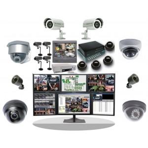 Выбор ip камеры видеонаблюдения по параметрам